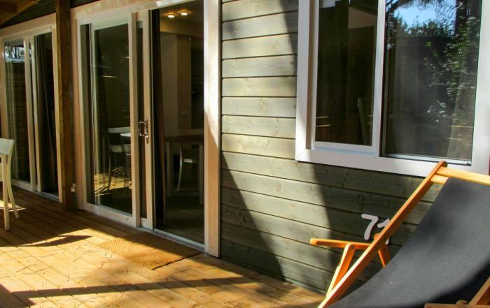 Casa mobile Maison Facile - Maremma Sans Souci