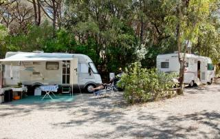 Piazzole Camping