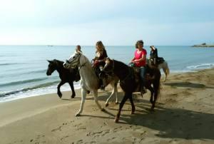 Gite a cavallo