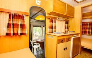 Caravan (te huur)