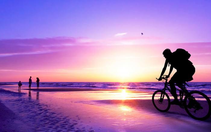 Tours en vélo dans la côte toscane