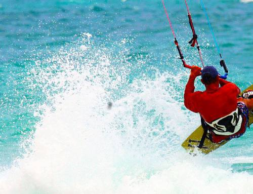 Surf, kite surf, wind surf