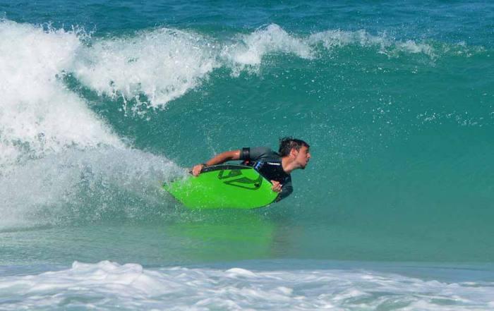 Surf und Strände der Maremma-Küste