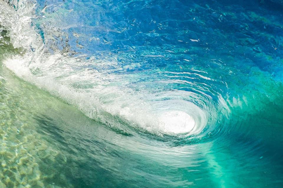 Surfen an den Küsten der Maremma - Strände und Surfen in der Maremma ...