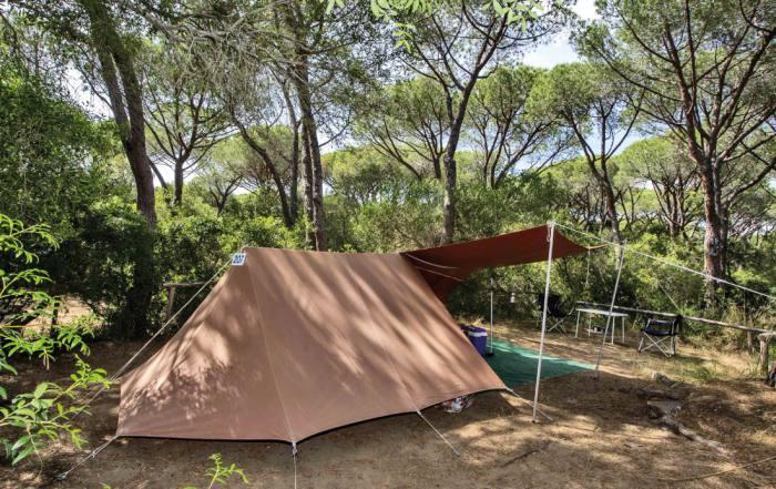 Piazzole camping - Maremma Sans Souci