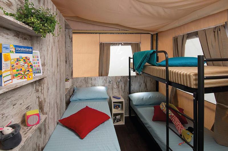 Camerina Mini Lodge Tent - Maremma Sans Souci