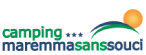 Camping Maremma Sans Souci Logo