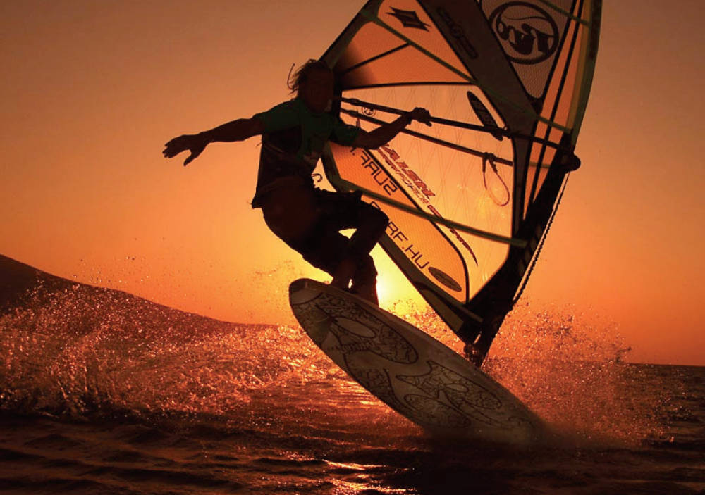 Surf - Maremma Sans Souci