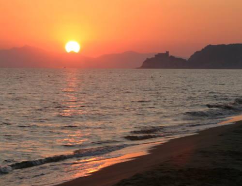 Ein Wochenende zu zweit in der Toskana