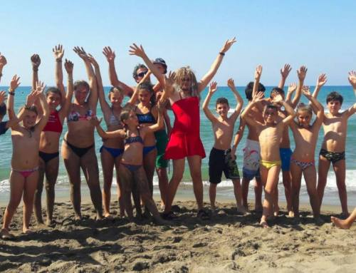 Find out the Sea of Maremma with Friends or Family