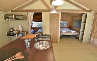Country Lodge Tent - Maremma Sans Souci
