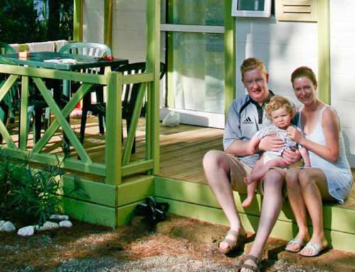 Offerta vacanza Cottage Club in Maremma